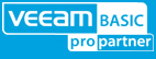 VEEAM BASIC propartner